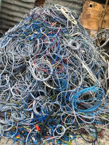 Ahşapmakara hurdası kablo hurdası fiyatları